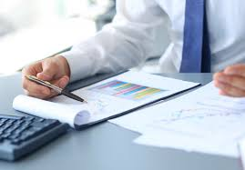 Подготовка на бизнес план